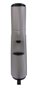 Water cooler made in Canada, cold and tempered water touchless