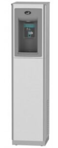 Free-Standing Contactless Bottle Filler